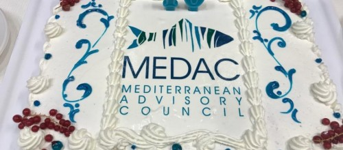 MEDAC meetings- first half of 2020